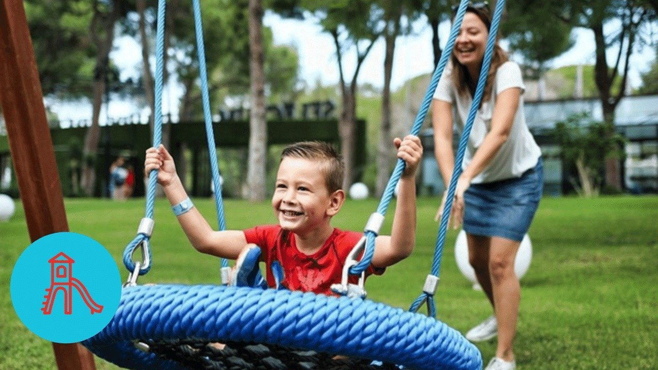 Los Angeles Area Universally Accessible Playgrounds