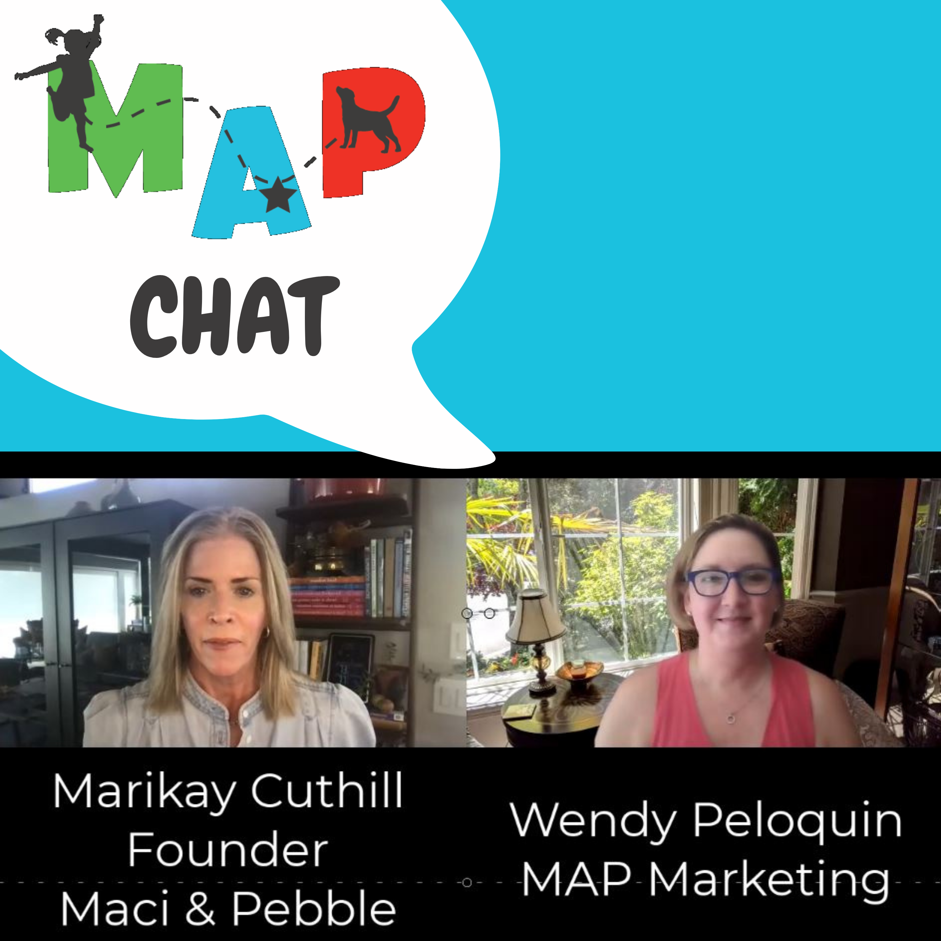 MAP Chat about MAP!